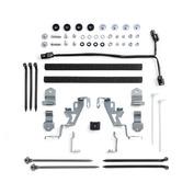Led Foglight Attachment Kit