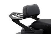 Passenger Backrest W/Rear Carrier