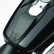 Leather Tank Belt (Plain)