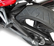 Drive Chain Case (Carbon Style)