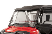 2-Piece Poly Windscreen (Optical)