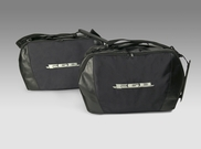 Deluxe Saddlebag Liner