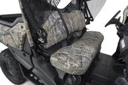 Front Seat Covers (Camo)