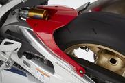 Rear Tire Hugger R-334