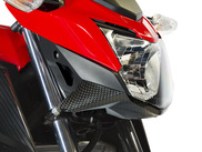 Headlight Cover (Carbon Style)