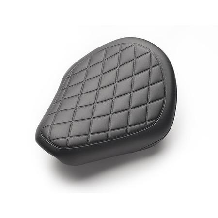Custom Rider Seat (Black) picture