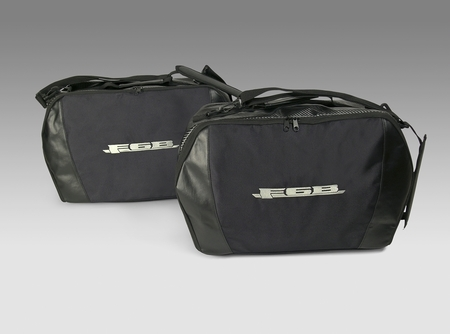 Deluxe Saddlebag Liner picture