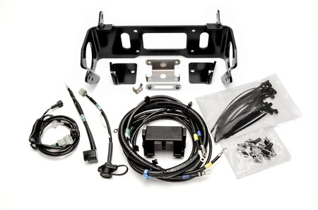 Winch Mount Kit picture