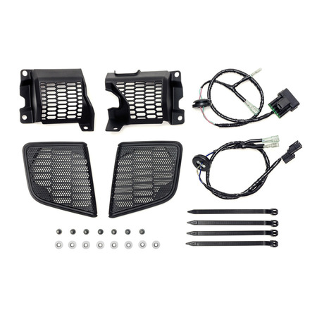 Rear Speaker Attachment Kit picture