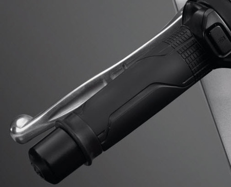 Heated Grips picture