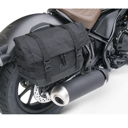 Saddlebag, Right (10L) picture