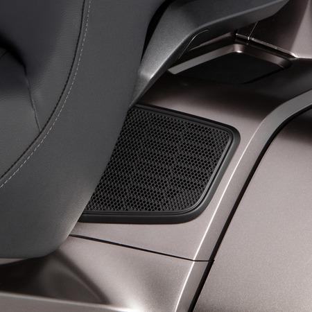 Rear Speaker Kit picture
