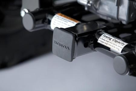 Receiver Hitch Plug picture