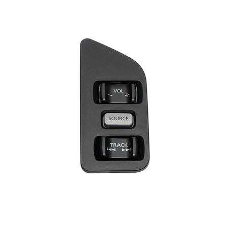 Passenger Audio Switch picture