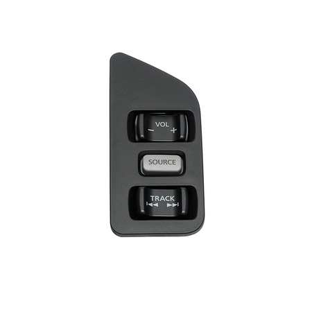 Passenger Audio Switch picture