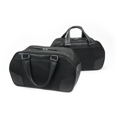 Saddlebag Liner Set picture