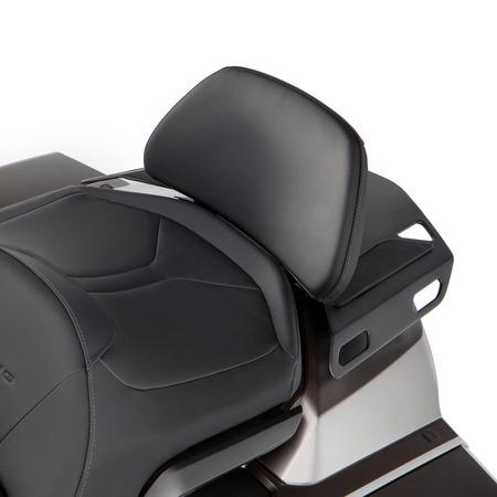 Passenger Backrest picture