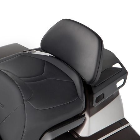 Passenger Backrest picture