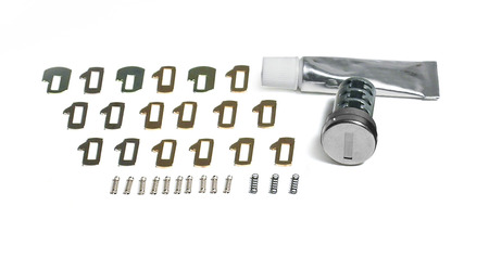 1 Key Inner Cylinder picture