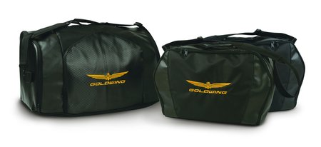 Deluxe Saddlebag / Trunk Liner Set picture
