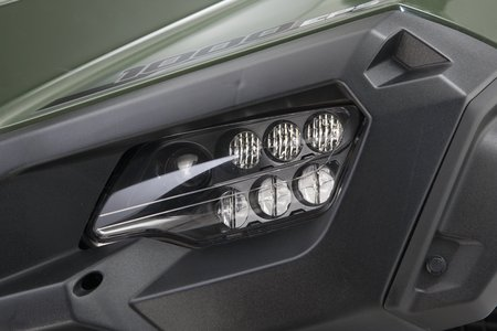 LED Headlights picture