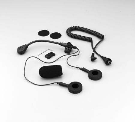 Deluxe Headset (Open Face) picture