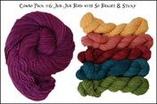 Wonderland Yarns: Combo Pack