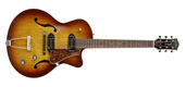 5th Avenue CW Kingpin II Cognac Burst