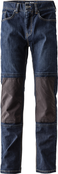 WD-1 (INDIGO STOMP WASH) Size 34