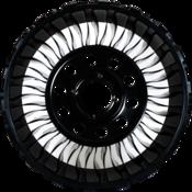 MICHELIN® X® TWEEL® Airless Radial Tire for UTVs / ATVs 26x9N14 (Bolt Pattern: 4x137mm)
