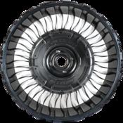 MICHELIN® X® TWEEL® Airless Radial Tire for UTVs / ATVs 26x9N14 (Bolt Pattern: 4x110mm)