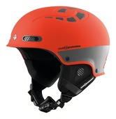 Igniter Helmet