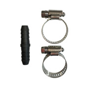 """Airline Connector Kit, 3/8"""""""