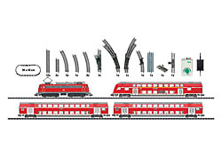 Minitrix Freight Train Starter Set picture