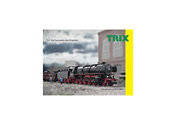 Trix Catalog 2011/2012 picture