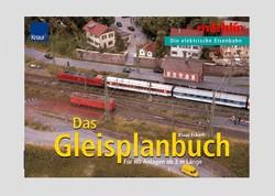 Märklin C Track Planning Book picture