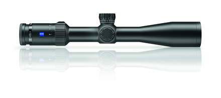 CONQUEST V4 4-16x44 ZBR-2 Reticle picture