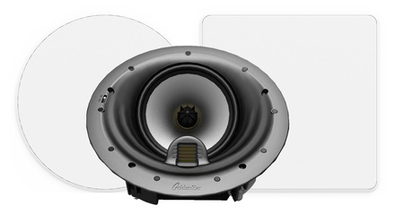 Invisa HTR 7000 In-Ceiling Home Theater Reference Loudspeaker (ea) picture