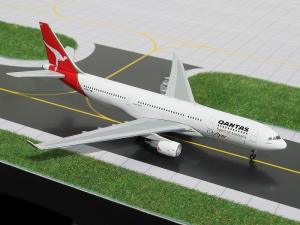 Qantas A330-200 picture