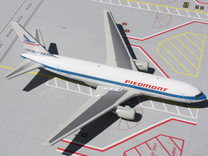Gemini200 Piedmont Airlines 767-200 picture