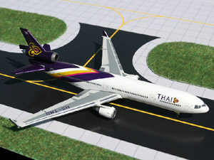 Thai MD-11 picture