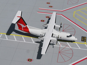 QantasLink Dash 8-100 picture