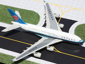 GeminiJets 1:400 China Southern A380-800 picture