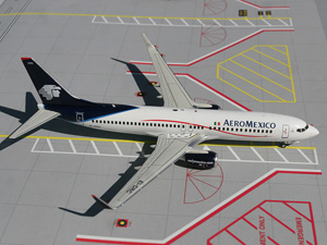Aeromexico B737-800(W) &quot;New Livery&quot; picture