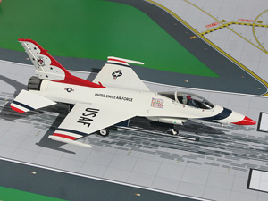 "USAF F-16 ""THUNDERBIRDS"" picture"