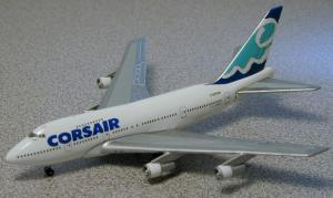 Corsair 747SP-44 picture