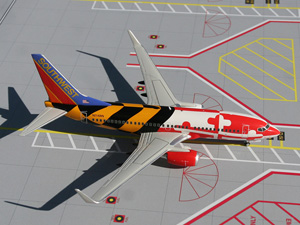 Gemini200 Southwest &quot;Maryland One&quot; B737-700 picture