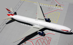 Gemini200 British Airways 777-300ER picture
