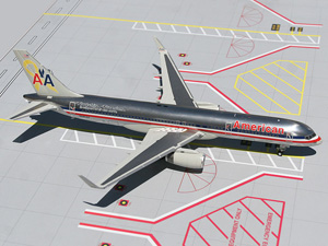 American Airlines Veterans C/S B757-200(W) picture