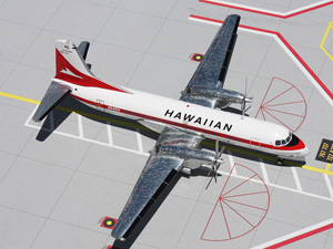 Gemini200 Hawaiian Airlines YS-11 picture
